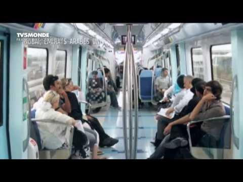 Metro de Montreal TV5MONDE