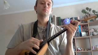 Tall Fiddler (Tommy Emmanuell balalaika cover)