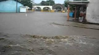 Inundacion de Tres Zapotes II