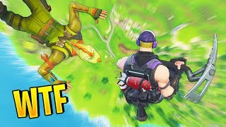Fortnite Best Moments #21 (Fortnite Funny Fails & WTF Moments) (Battle Royale)