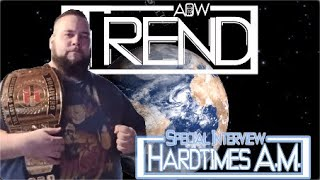 AOW: Trend Interview (Hardtimes)