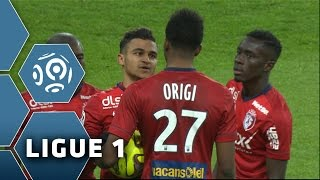 Video Gol Pertandingan LOSC Lille Metropole vs Stade De Reims