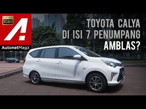 Toyota Calya review AutonetMagz