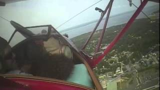 Outer Banks Biplane Air Tours: McHugh 7-31-14 Thumbnail