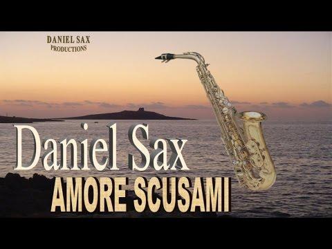Daniel Sax - Amore Scusami