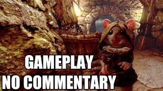 Ghost of a Tale - Gameplay / No Commentary