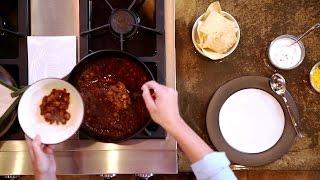 Kitchen Tips & Tricks – Venison Chili