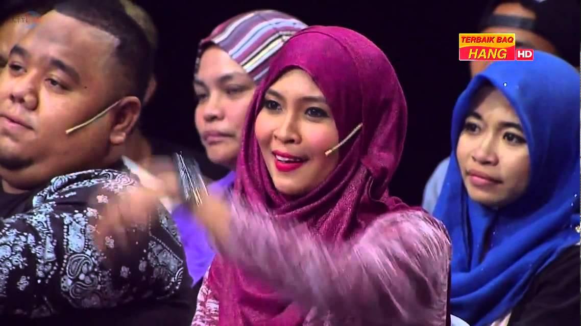 Siti Nordiana di prank oleh Zul yahya - YouTube