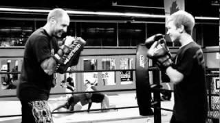 Adrenaline Training Center, Team Tompkins, London Ontario