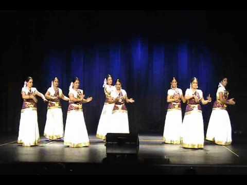 Malayalee Penne - Folk / Semi Classical