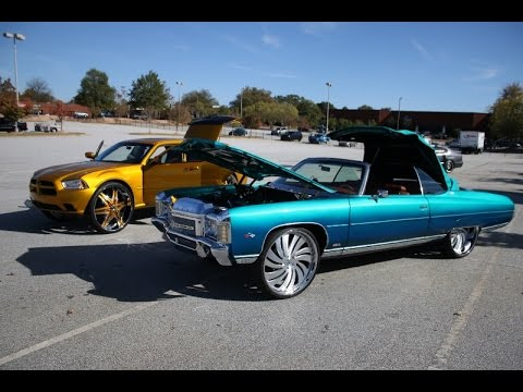 Whipaddict atlanta fall fest 2k16 custom cars custom for Car painting atlanta
