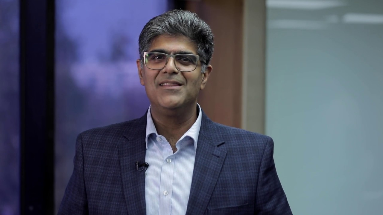 Message from Mr. Veejay Nakra - Chief of Sales & Marketing - Automotive Division - M&M - YouTube