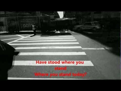 Rise Against-Wait for me (Video-Lyrics)