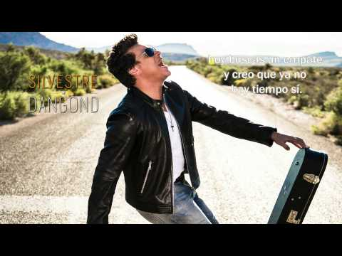 SILVESTRE DANGOND - EL GLU GLU   Liryc Video