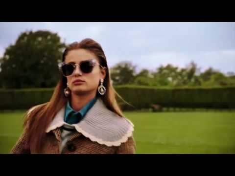 "MIU MIU ""FOUND NARRATIVES"", dir. Alasdair McLellan"