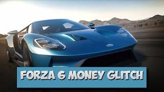 FORZA 6 MONEY GLITCH | BUY ANY CAR FOR FREE STILL WORKING