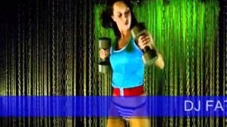 Dj FaTRiX - Danzel - Pump it up 2012.wmv