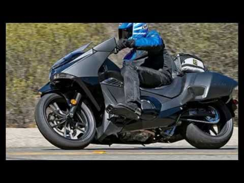 2015 Honda NM4 DCT ABS—Road Test Review