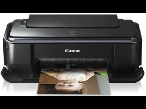 Canon Pixma iP2600 Series Driver PC