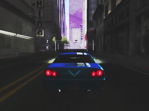 GTA SA - Welcome 2K16 (1080P)
