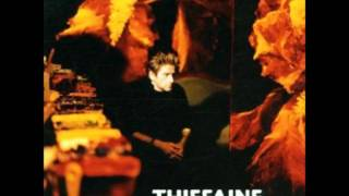 Thiefaine - Also sprach winnie l