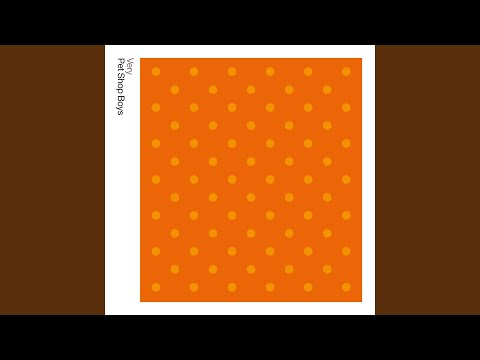One in a Million (2018 Remaster) Pet Shop Boys