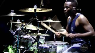 Michael Jackson - Love Never Felt So Good (ft. Justin Timberlake) - Drum Cover by Nahshon Thomas