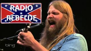 Chris stapleton  Up to no good livin