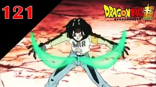 Dragon Ball Super Episode 121 SubEnglish Full Episode New