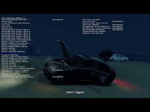 تحميل برنامج تركيب السيارات في gta sa