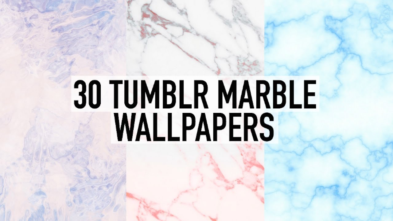 30 Tumblr Marble Wallpapers For Iphone X Youtube