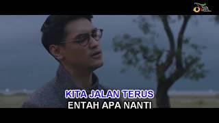 Afgan - Jalan Terus (Karaoke Version)