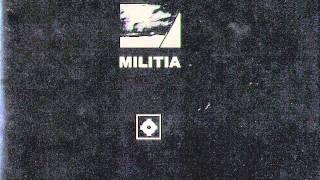 Militia - Comrade Pyotr Kropotkin