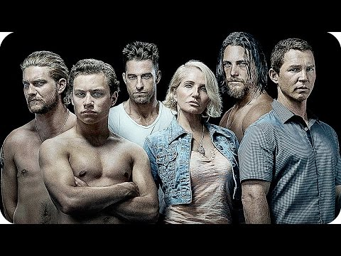 Thumbnail: ANIMAL KINGDOM Season 1 TRAILER (2016) TNT Series