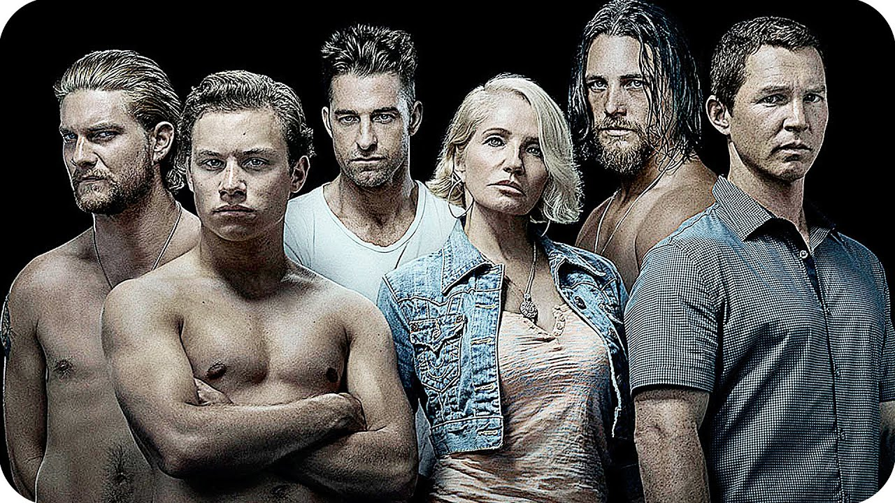 ANIMAL KINGDOM Season 1 TRAILER  2016  TNT Series   YouTube