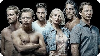 ANIMAL KINGDOM Season 1 TRAILER (2016) TNT Series