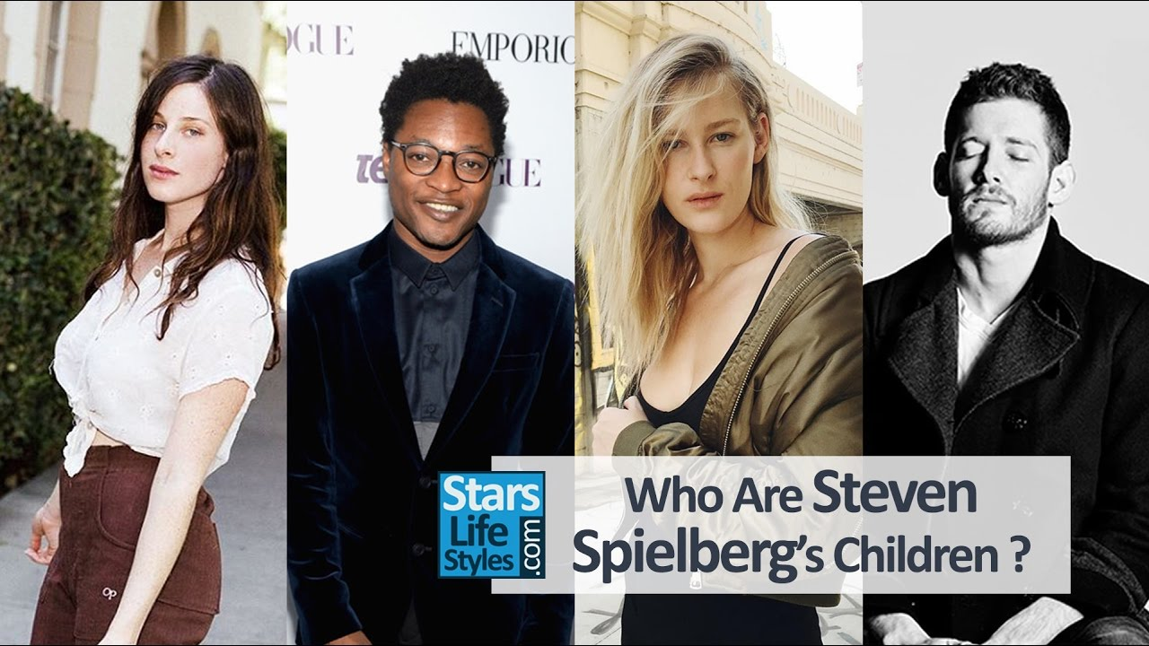 Mikaela Spielberg: 5 Things To Know About Steven Spielberg's ...