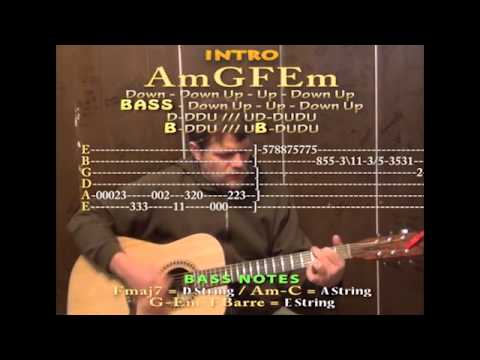 Love Song Cure311 Guitar Cover Lesson Strum Chord With Lyrics On