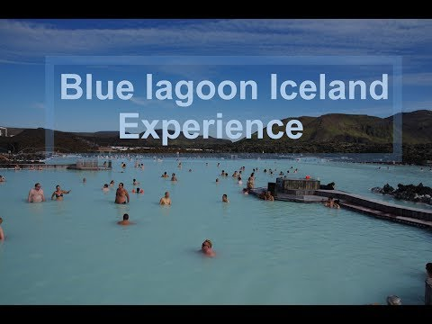 Blue Lagoon, Iceland, Reykjavik, Spa, Geothermal spa, Bluelagoon
