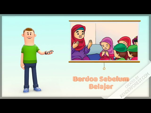Pengamalan Sila Ke 1 Pancasila Tematik K13 Pkn Kelas 2 Youtube