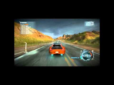 Need For Speed™ The Run MeLiHR