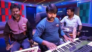 Anchar Alom Sabing Santali Instrumental Music Video 🎧🎧🎧
