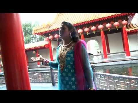 El-Shaddai Tamil Songs