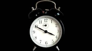 5 minute timer alarm