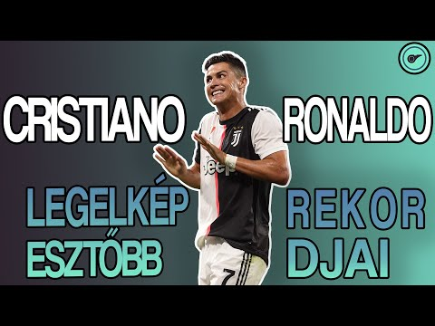 Cristiano Ronaldo legelképesztőbb rekordjai 😱⚽🔥 thumbnail