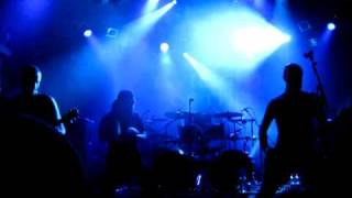 Twilight of the Gods - Shores in Flames (live)