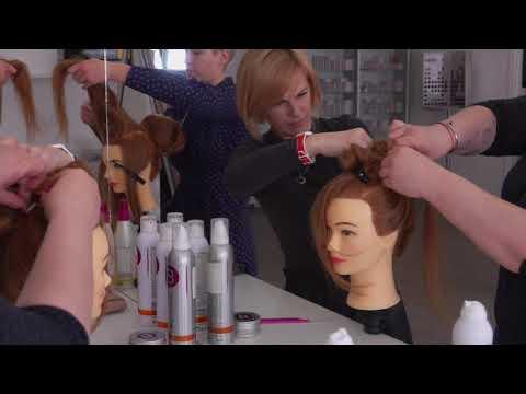 Курсы парикмахера в Минске ProClass