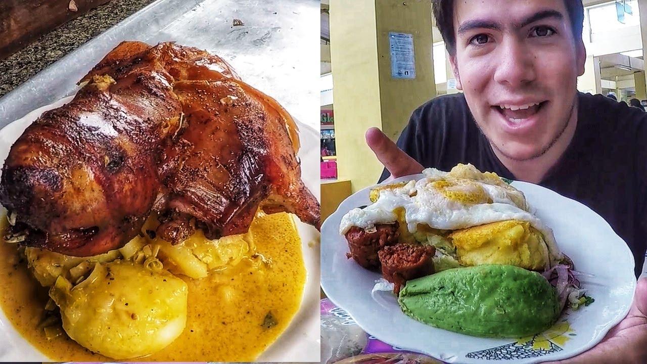 Download 5 comidas que DEBES COMER en Ambato 🇪🇨