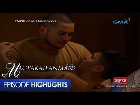 Magpakailanman: Two confused men in love
