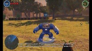 LEGO Marvel's Avengers 100% SAVEGAME +DLC